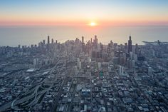 Chicago image by Iwan Baan, who was commissioned by the Chicago Architecture Biennial to create a personal photo project about the city. Chicago's inaugural Architecture Biennial won't be it's...