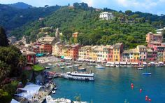 1 week Italy itinerary - Venice-Cinque Terre-Florence-Rome