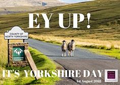 Celebrating Yorkshire Day at Park Lane Homes Yorkshire Day, Weekday Quotes, Bad Girl Aesthetic, New Homes For Sale, Leeds, Reflection, Lime, Park, Instagram
