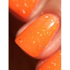 Glambee Lacquer - Tropical Heat