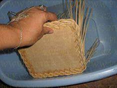 Soak again. Dna, Wicker, Basket Weaving, Pigtail, Gout