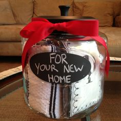 Hy New Home Gift For The Pinterest And Homes