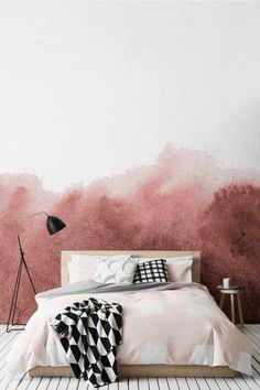 Ma déco voit la vie en rose !