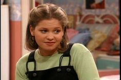 Full House DJ Tanner Birthday | DJ From Full House Candace Cameron
