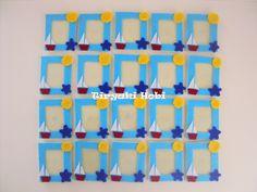 felt frame magnets