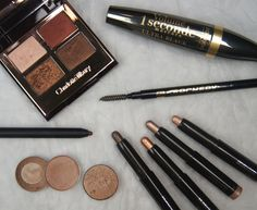 Best Of 2014 Makeup: Eye Products  #bbloggers #makeup #beauty #eyeshadow #charlottetilbury #lauramercier #mascara #bourjois #mac #soap&glory #brows #nars #eyeliner