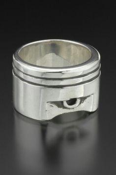 Piston Ring Womens