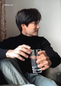 Park Chanyeol, Exo Chen, Exo Xiumin, Exo Kai, Kaisoo, Kim Minseok, Lil Boy, Kim Junmyeon, I Icon