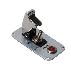 Led Toggle Switch, Small 12v Automotive Toggle Switch Plate
