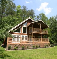 Black Bear Holler  •  Patio Furniture, and Picnic Table • Gas Fireplace  • Electric Fireplace • 2 Bedrooms • 2 Baths  •  Washer / Dryer  • Gas Grill  • Charcoal Grill • Fire Pit  • Fully Equipped Kitchen  • Outdoor Hot Tub  • Indoor Whirlpool Tub • Game Room • Wireless Internet  • Cabin is Pet-Friendly