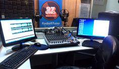 Estudios Radio 97uno