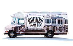 Brunch Box Food Truck