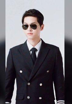 Song Joong Ki ❤