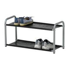 LUSTIFIK Hat/shoe rack  - IKEA