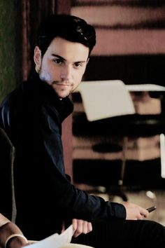 Connor Walsh - How to Get Away with Murder