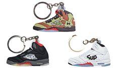 8306b7e20c7 Set of 3 Nike Jordan 5 V