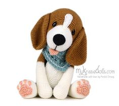 Best 12 2019 Best Amigurumi Crochet Dog Patterns – Amigurumi Crochet Patterns – Page 254805291403597704 Crochet Animal Amigurumi, Crochet Mouse, Amigurumi Doll, Crochet Animals, Crochet Dolls, Crochet Baby, Free Crochet, Crochet Dog Patterns, Amigurumi Patterns
