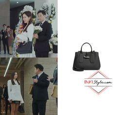 Viewers are looking forward to actress Son Ye-Jin's outfits in each episode of Korean drama 'Crash Landing On You'. Corporate Attire, Business Attire, Stars Play, Korean Fashion, Women's Fashion, Fashion Outfits, Tweed Coat, Cashmere Coat, Down Parka