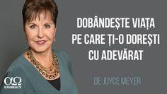 Am descoperit de asemenea că cel mai bun mod – singurul mod – de a trăi o viață fericită și relevantă, este acela de a-ți lua gândurile de la propria-ți persoană și a face ceva pentru alții. A urma exemplul lui Isus înseamnă a-i ajuta pe alții, a fi o binecuvântare și a da valoare vieții altora. Joyce Meyer, Mai, Gold Necklace, Knives, Gold Pendant Necklace