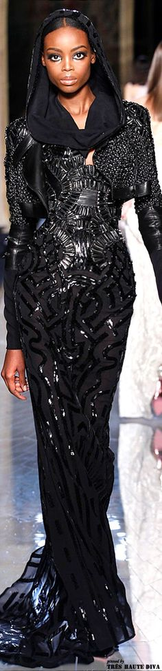 ♥Atelier Versace Spring 2014
