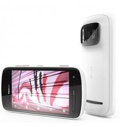 Nokia Pureview 808 3g 41megapixel - Mobiles Premium En Argentina
