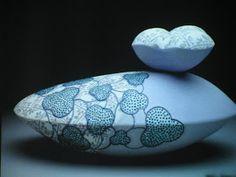 Pottery Assignments: Erin Furmisky, Jennifer McCurdy Images