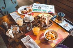 in Vienna — Martina Margarete Berger Design Hotel, Vienna, Hotels, Beautiful, Food, Meals