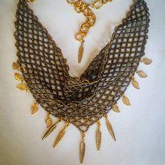 #copper #gold #spiderweb #huichol #colorful #bracelet #necklace #african #seedbeads #leaf #handmadewithlove #handmade #handmadeloves #goodcharma @creatorslane #craftsposure @craftsposure #boncukişleme #kolye #tarz #bileklik #küpe #set #kolye #bileklik #peyote #bracelet #elyapımı WhatsApp 05423876252 / DM