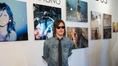 """Norman Reedus is perhaps best known for his fan-favorite performance as lone wolf turned group protector Daryl Dixon on AMC's """"The Walking Dead,"""" but the multi-hyphenate has proven to be just as ad..."""