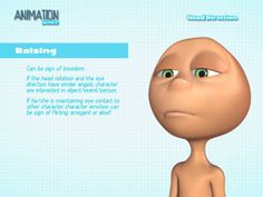 AnimationScout - Head Direction. I did a new video for head direction. I hope it will be helpfull for your animation journey ;) You can o... Animation Mentor, Animation Reference, 3d Animation, 3ds Max Tutorials, Art Tutorials, Caricature, How To Use Blender, Principles Of Animation, Maya