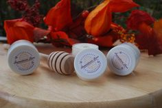 Moisture Rich Beeswax and Almond Oil Hand & Foot by BurnstownBees, $4.00
