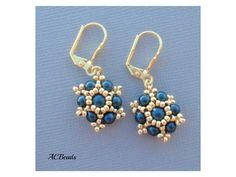 ACBeads Jewellery: Monthly Challenge 2014