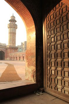Wazir Khan Mosque | Flickr - Photo Sharing!