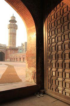 Wazir Khan Mosque   Flickr - Photo Sharing!