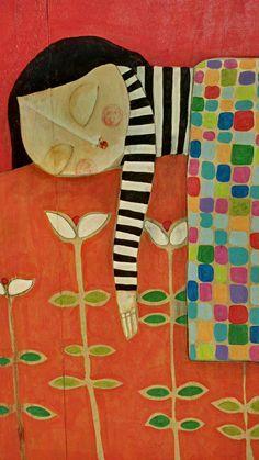 Murales de Florencia Troisi