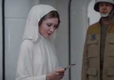 "19 Likes, 3 Comments - Daily Cinema: Star Wars (@the_garbage_will_do) on Instagram: "" ""Hope..."" #RogueOne #StarWars #LucasFilm #PrincessLeia #CarrieFisher #films #movies #cinema…"""