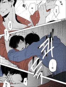 [카라오소, 더 울어봐 오소마츠], 번역본 : 네이버 블로그 Osomatsu San Doujinshi, Hot Anime Boy, Short Comics, Ichimatsu, Boyxboy, Manga, Touken Ranbu, Haikyuu, Twin Brothers