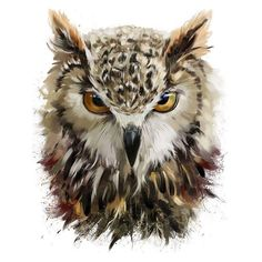 owl paintings on canvas . owl paintings on canvas easy . owl paintings on canvas acrylics . owl paintings on canvas step by step . owl painting easy step by step Owl Tattoo Design, Animal Drawings, Art Drawings, Tattoo Drawings, Buho Tattoo, Tattoo Owl, Whats Wallpaper, Owl Artwork, Artwork Ideas