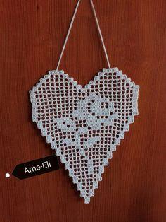 Free Crochet Doily Patterns, Crochet Doilies, Filet Crochet, Crochet Top, Gourds, Bingo, Embroidery, Knitting, Crafts