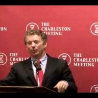 Sen. Rand Paul Reveals—Barack Obama Wrote Regulation To Cancel Your Insurance, And Every Democrat Voted For It!