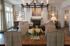 Southern Interior Trends You Need to Know - The Nashville Symphony ShowHouse 2015
