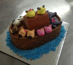 Arca de Noé !!!