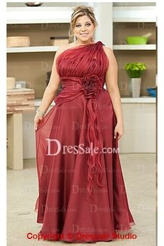 +size. I love everything about this dress!