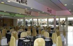 En el #restaurante Jardines Venezia de #Valencia podrás celebrar un #evento inolvidable