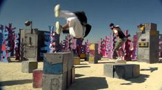 Parkour Documentary: People in Motion - YouTube
