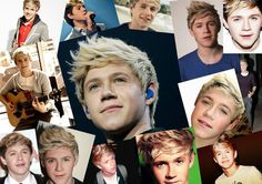 OMG Maddie how long did it take you to post all this stuff of niall