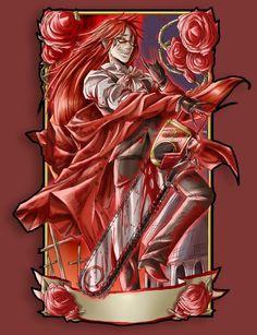 :Red: by madelezabeth on deviantART