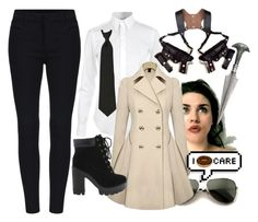 """""""Untitled #565"""" by ironraven281 on Polyvore featuring Ralph Lauren and Wildfox"""