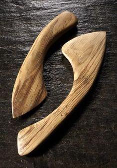 A pair of butter knives - Martin Damen