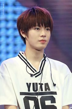 Happy Yuta Day (for yesterday, because I got the dates wrong)